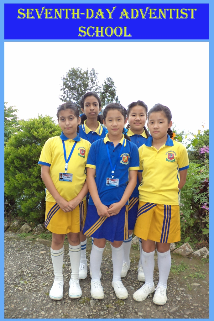 Seventh-Day Adventist School Kalimpong | Affiliated to the Council